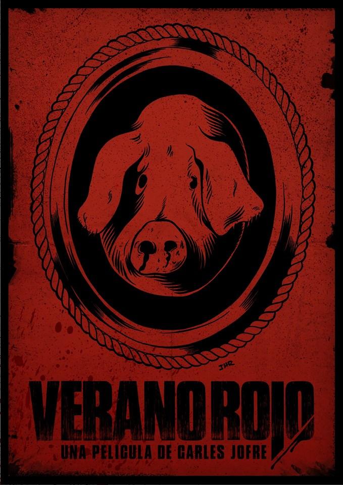 Teaser Poster Cerdo