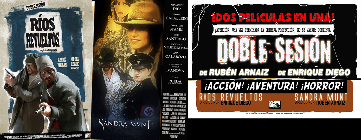 Doble Sesión (Double Feature)